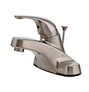 pfirst series centerset bath faucet
