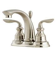 avalon centerset bath faucet