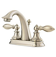 catalina centerset bath faucet