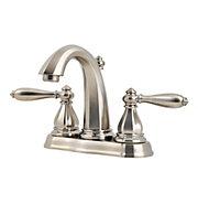 portola centerset bath faucet