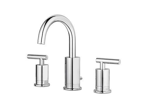 Contempra Widespread Bath Faucet