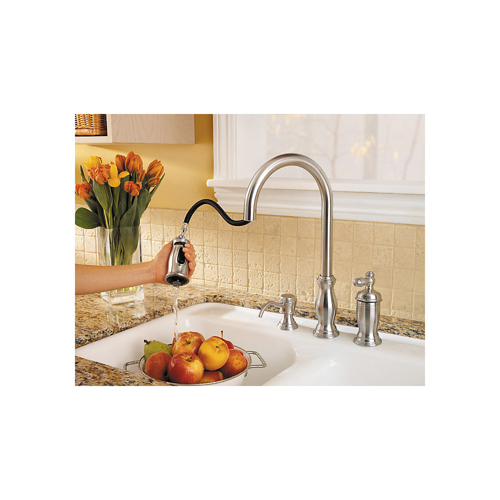 Pfister Kitchen Faucet Repair Price Pfister Hanover Kitchen Faucet Best Kitchen Ideas 2017