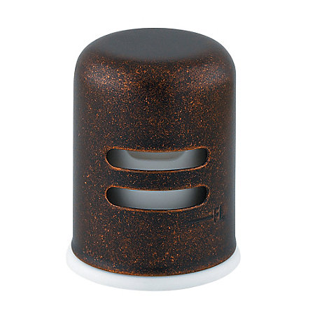 Rustic Bronze Air Gap - KAG-K1UU - 1