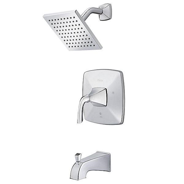 bronson tub u0026 shower trim kit