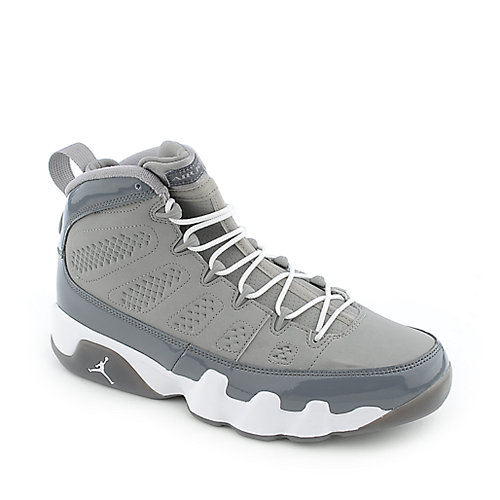 Nike Jordan Air Jordan 9 Retro mens athletic basketball sneaker