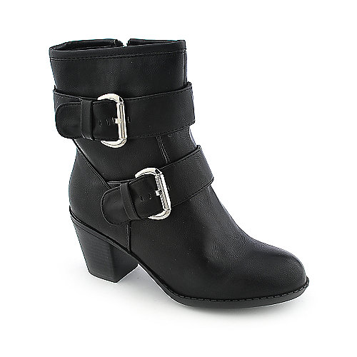 womens high heel ankle boot