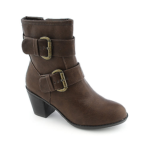 City Classified Tonal-S womens high heel ankle boot