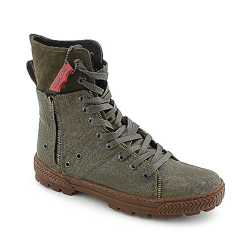 Levis Sahara CT mens work boot