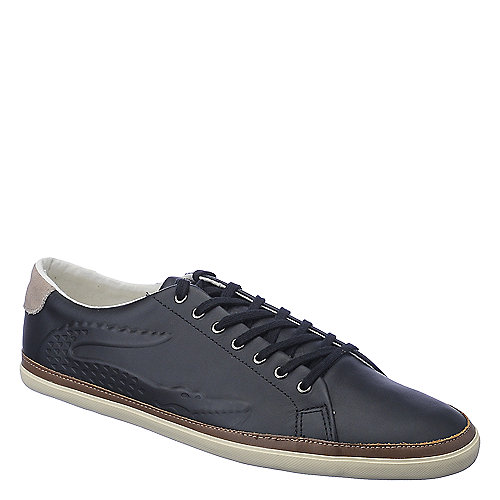 Lacoste Bocana mens casual lace up sneaker