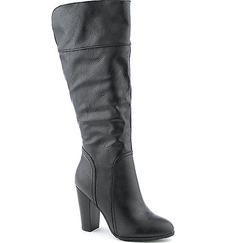 Dollhouse Spirit womens knee high boot