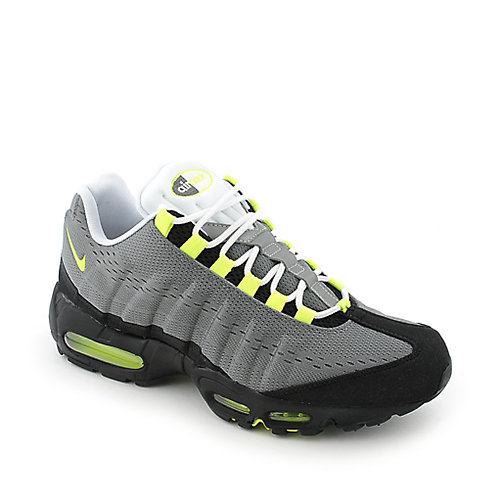 Nike Air Max 95 mens athletic running sneaker