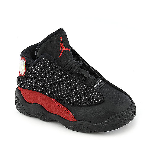 Jordan 13 Retro (TD) toddler athletic basketball sneaker