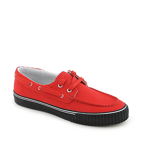 PF Flyers Dionas mens casual boat shoe