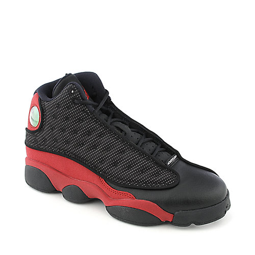 Jordan 13 Retro (GS) youth athletic basketball sneaker