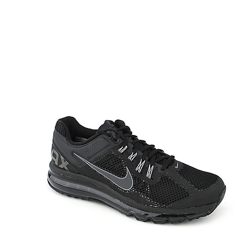 Nike Air Max+ 2013 mens athletic running sneaker