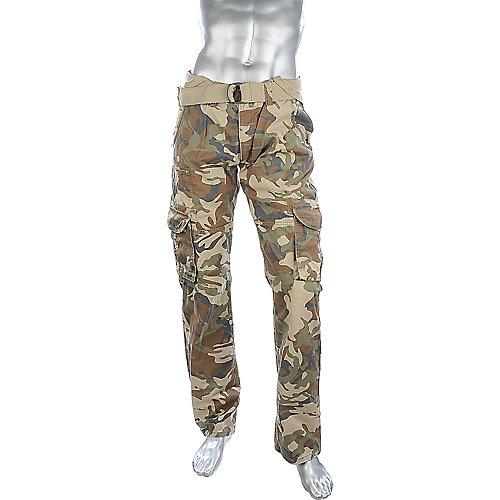 Jordan Craig 5083C mens apparel camo cargo pants