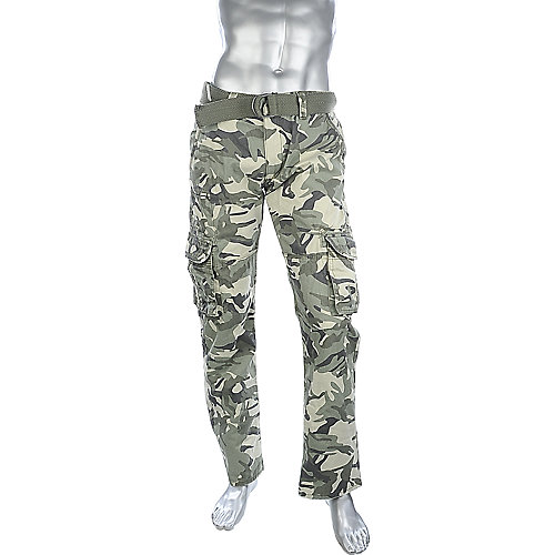 Jordan Craig 5083C mens apparel cargo pants