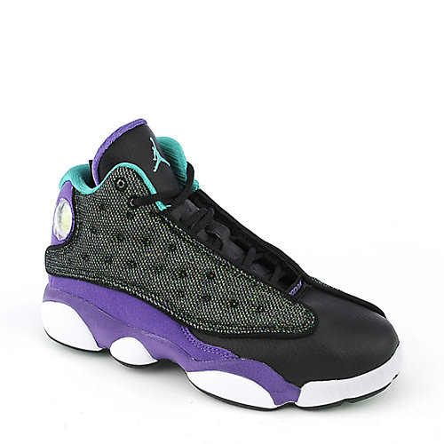 Jordan 13 Retro (PS) youth athletic basketball sneaker