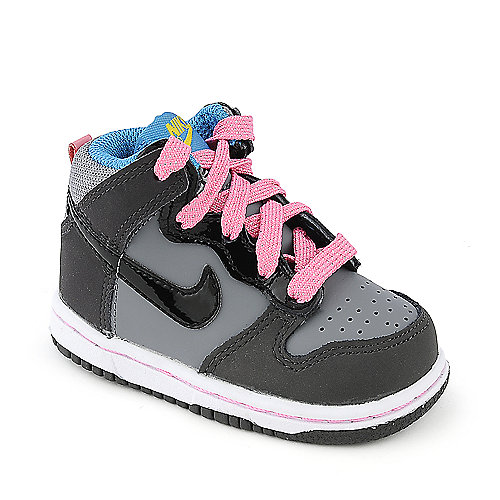 Nike Dunk High (TD) toddler sneaker