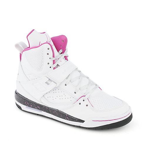 Nike Jordan Flight 45 girls athletic basketball sneaker