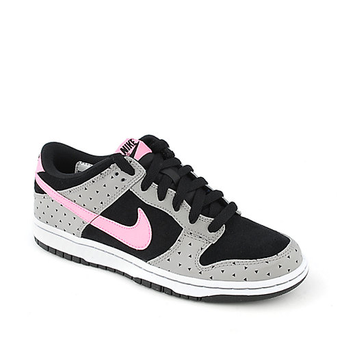 Nike Dunk Low Skinny Print womens athletic court sneaker