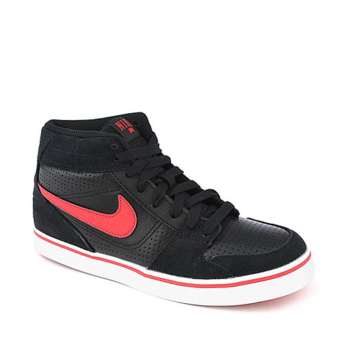 Nike Ruckus Mid JR youth sneaker