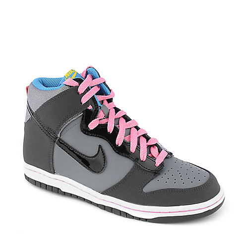 Nike Dunk High (GS) youth sneaker