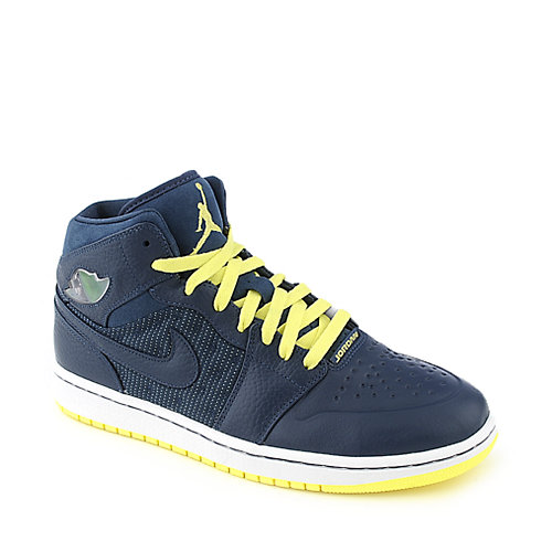 Nike Jordan Air Jordan 1 Retro 97 TXT mens athletic basketball sneaker