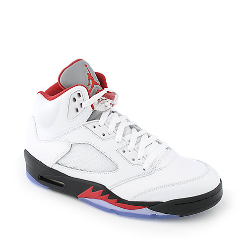 Jordan Air Jordan 5 Retro mens athletic basketball sneaker