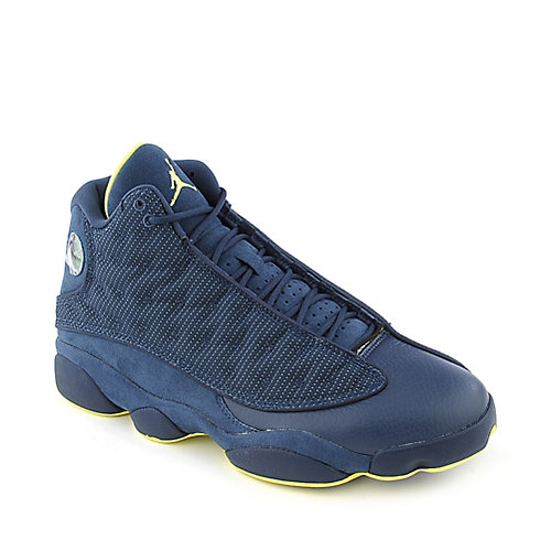 Jordan Air Jordan 13 Retro mens athletic basketball sneaker