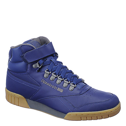 Reebok Mens Ex O Fit Hi