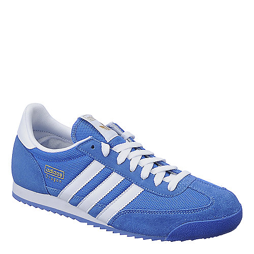 Adidas Dragon mens athletic running sneaker