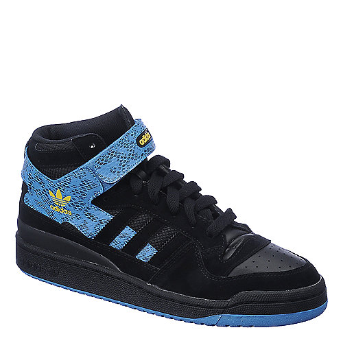 Adidas Mens Forum Mid