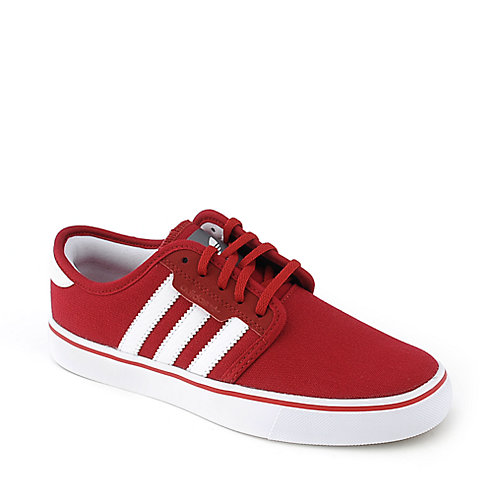 Adidas Seeley youth lifestyle skate sneaker