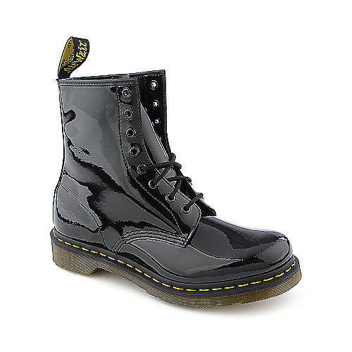 Dr. Martens 1460 W black casual dress boot