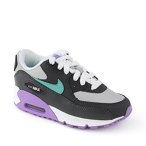 Nike Air Max 90 2007 (PS) youth sneaker