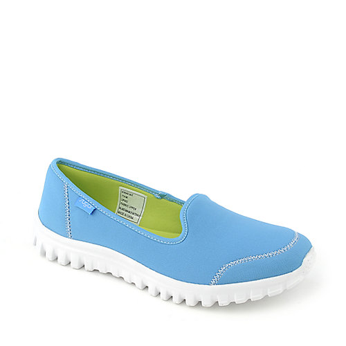 Sugar Strike Out casual slip on flat shoe