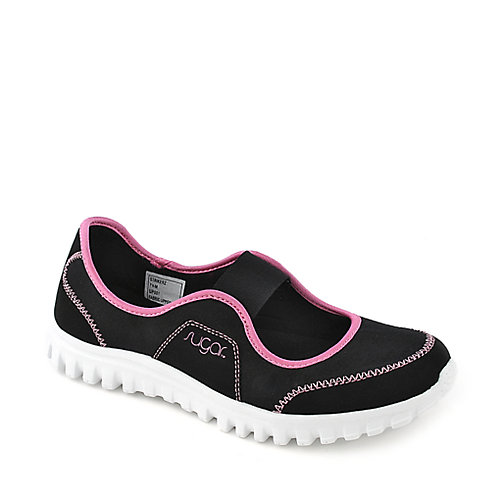 Sugar Strikerz flat slip on casual shoe