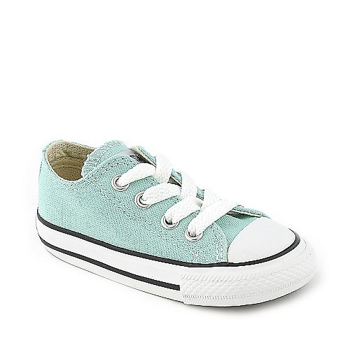 Converse Chuck Taylor OX Infant athletic sneaker