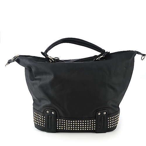 Yoki Studded Handbag accessories shoulder bags