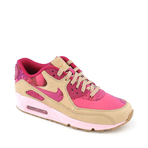 Nike Air Max 90 Liberty womens athletic running sneaker