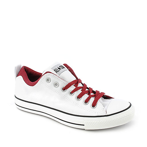 Converse Chuck Taylor Dual Collar OX athletic running sneaker