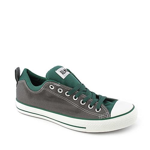 12d961c678eef2 Converse Chuck Taylor Dual Collar OX running sneaker