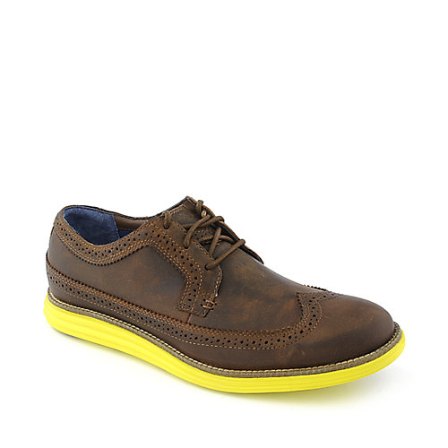 Mark Nason Gavin lace up dress shoe