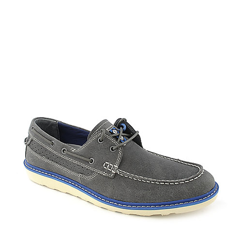 Mark Nason Rover casual boat lace up shoe