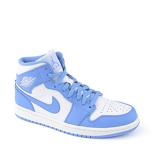 Nike Jordan Air Jordan 1 Mid mens athletic basketball sneaker