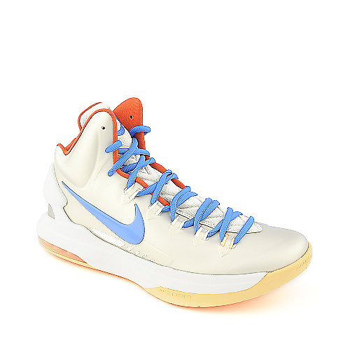 Nike KD V mens athletic basketball sneaker