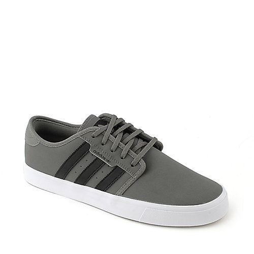 Adidas Mens Seeley athletic skate sneaker