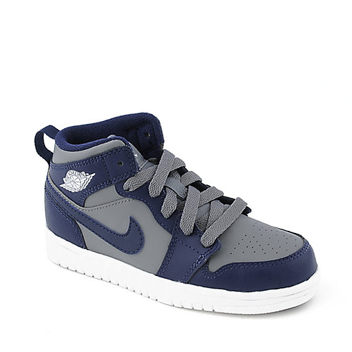 Nike Jordan Jordan 1 Mid Flex (PS) youth sneaker