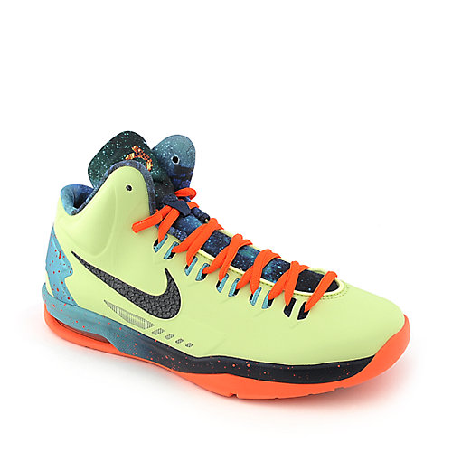 Nike KD V (GS) youth athletic basketball sneaker